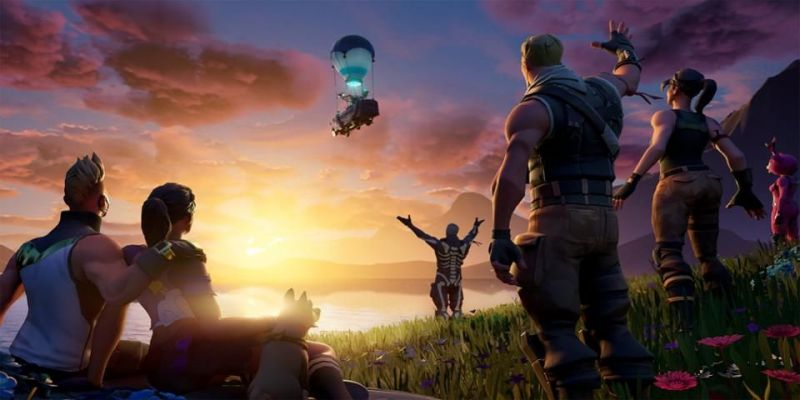 Fortnite Chapter 2, Season 2 - Can this season be a turning point for Fortnite? (Image Credits: Epic Games)
