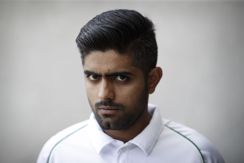 Babar Azam was confirmed as Pakistan