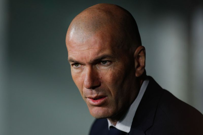 Real Madrid and other La Liga giants have resumed training under social distancing protocols