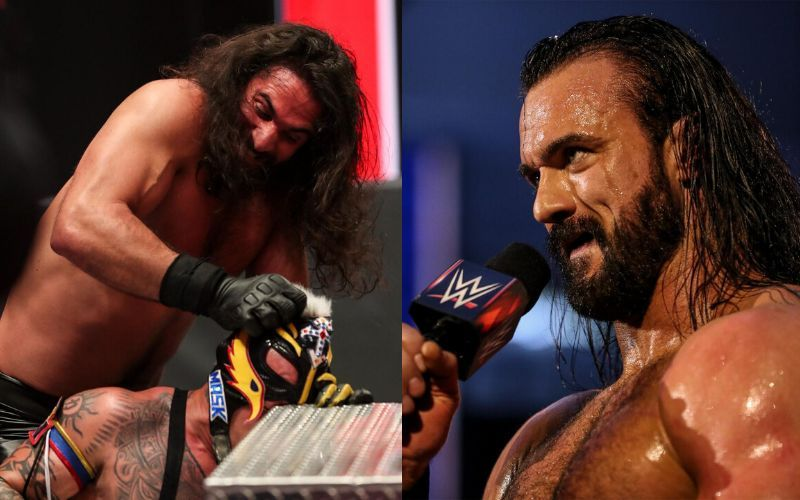 Which WWE Superstar stole the show on this week
