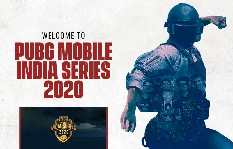 PUBG Mobile India Series 2020 Registration Fees