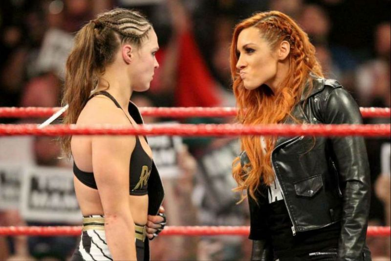 Some WWE rivalries deserved a better ending.