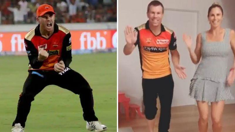 David Warner will captain SRH in IPL 2020.
