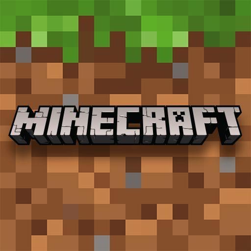 Minecraft. Image: Google Play GTA Vice City. Image: Wikipedia