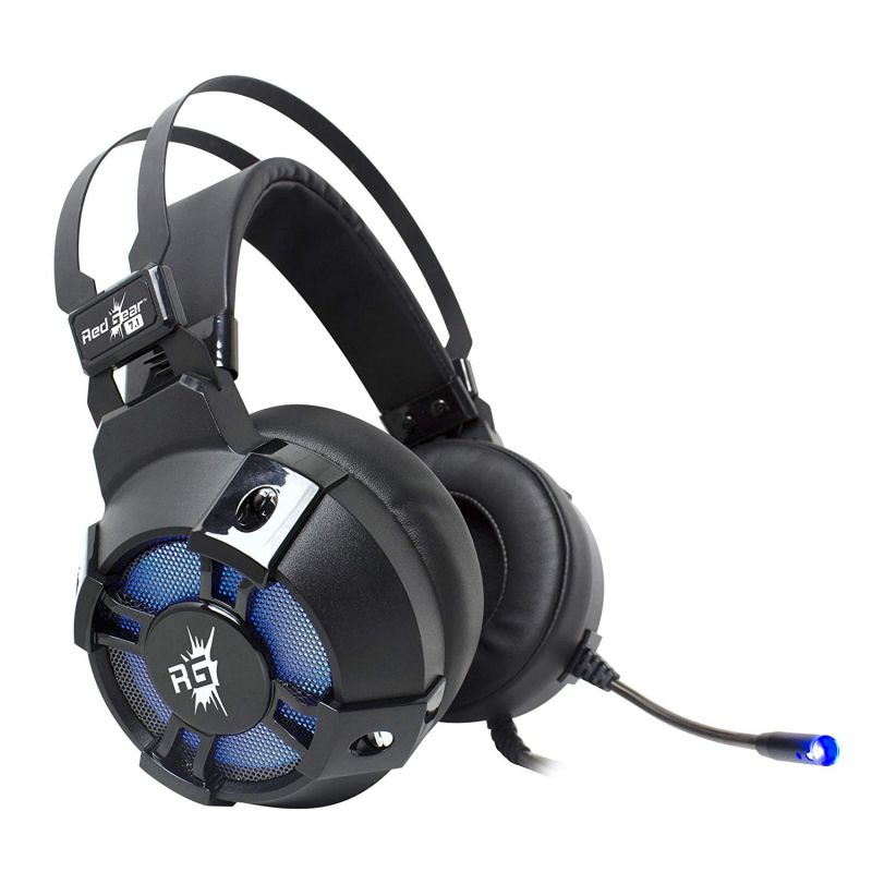Redgear Cosmo 7.1 USB Gaming Headphone, Price: INR 1899
