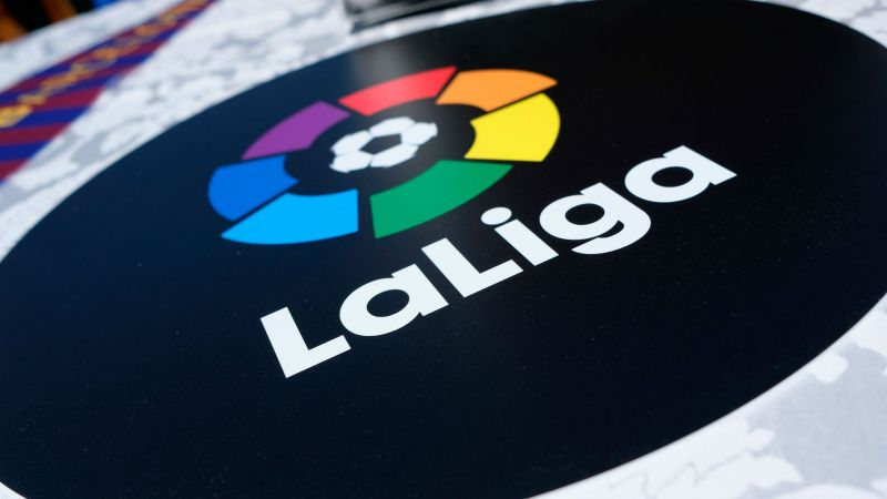 LaLiga - cropped