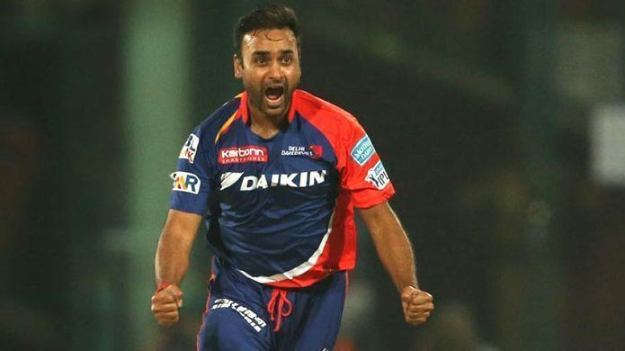Amit Mishra is the highest wicket-taker among Indian bowlers in the IPL.