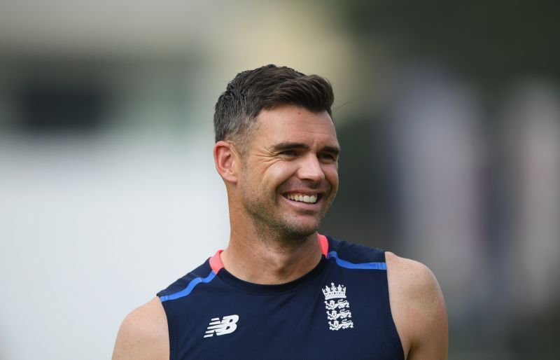 James Anderson is the leading wicket-taker for England in Tests as well as ODI cricket.