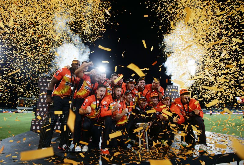 Big Bash League: One of the most popular franchise cricket leagues.