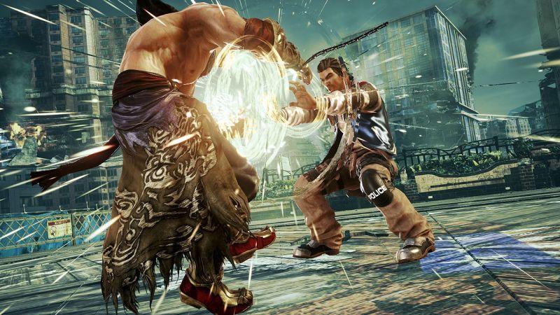 Tekken 7. Image: SegmentNext