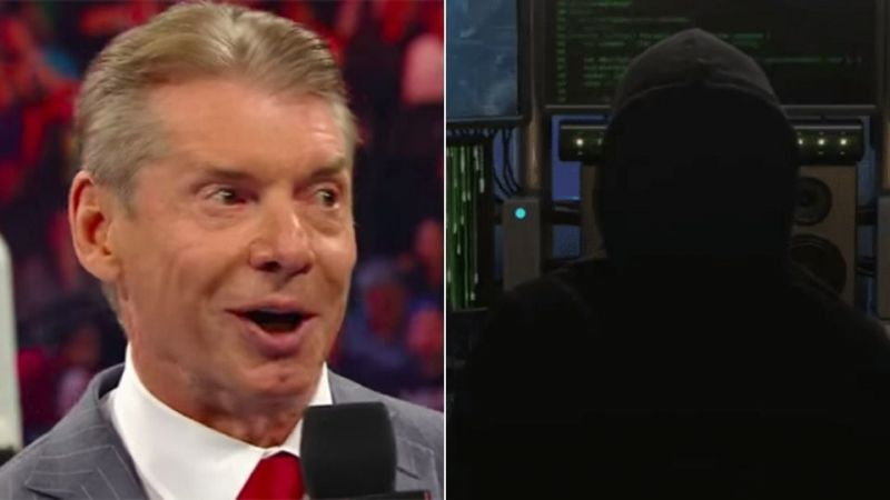 Could Vince McMahon make a surprise appearance tonight?