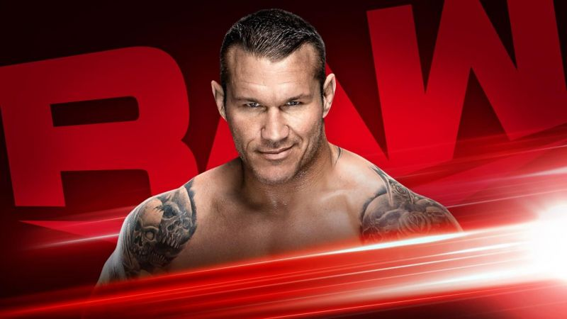 Randy Orton may have some big surprises in store for us