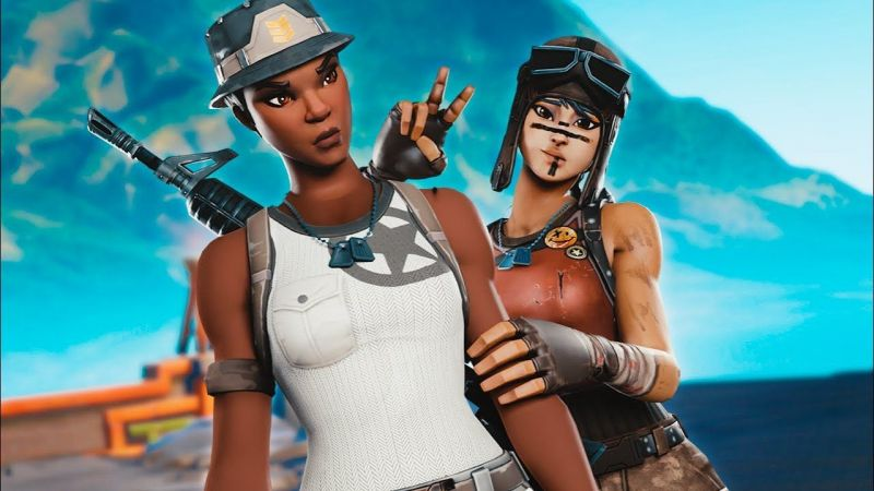 Uncovering The Oglab Vip Free Fortnite Skins Scam Your Fortnite News