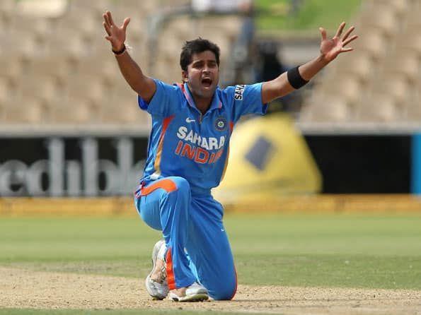 Vinay Kumar is one of Indian cricket