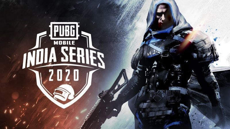 PUBG Mobile India Series 2020 In-Game Qualifiers Schedule