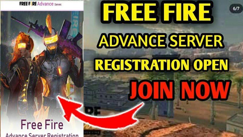 Free Fire Advance Server Start Date (Credits: Boss 47 Official)