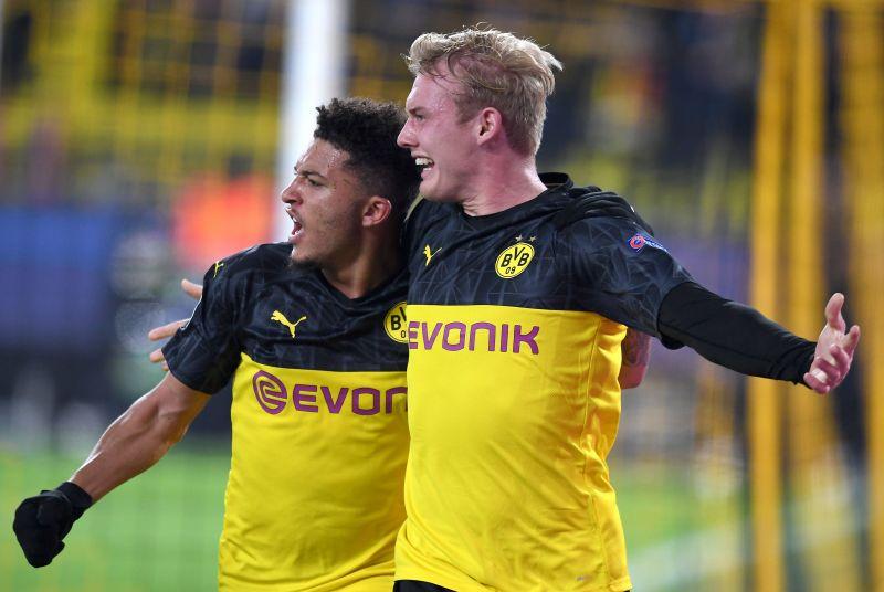 Borussia Dortmund v Schalke will be fantastic