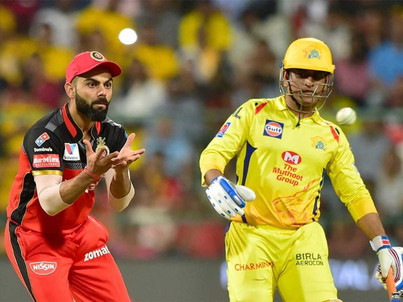 How will teams like RCB and CSK cope with possible absence of overseas players?