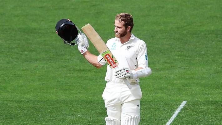 Kane Williamson is as beautiful a player as he is efficient.