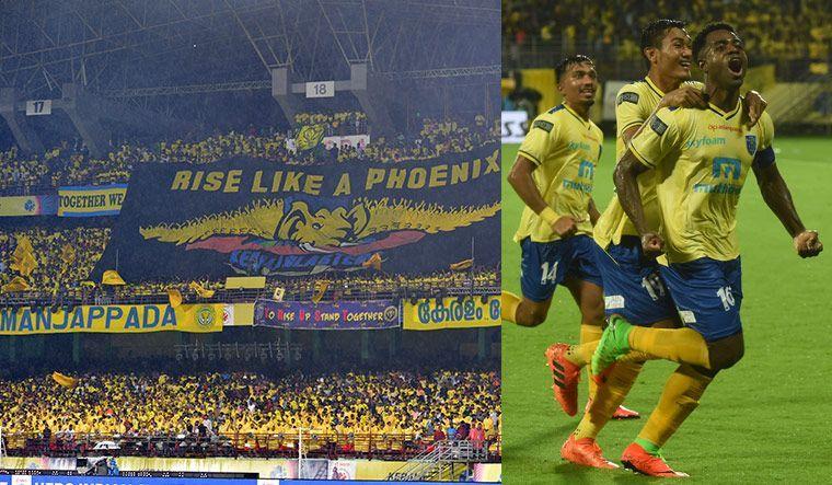 Kerala Blasters have one of the highest fan following amongst ISL clubs