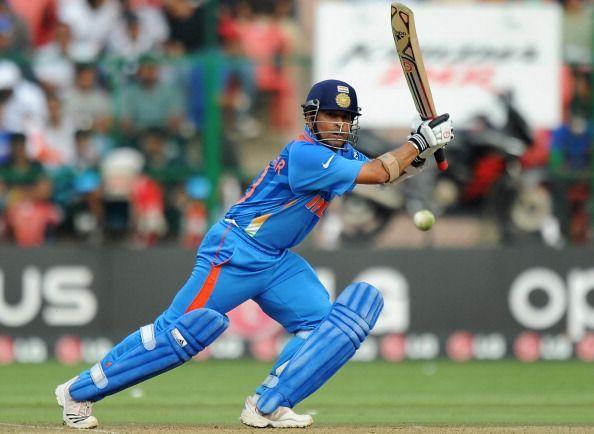 Suresh Raina feels Sachin Tendulkar had a huge role to play off the field as well