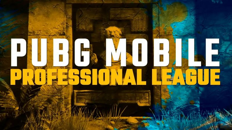 PUBG Mobile Pro League South Asia Week 1 Day 4 Results