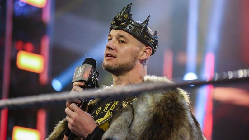 King Corbin