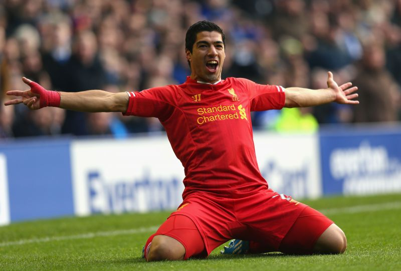 Suarez is one of the greats whose record is under threat