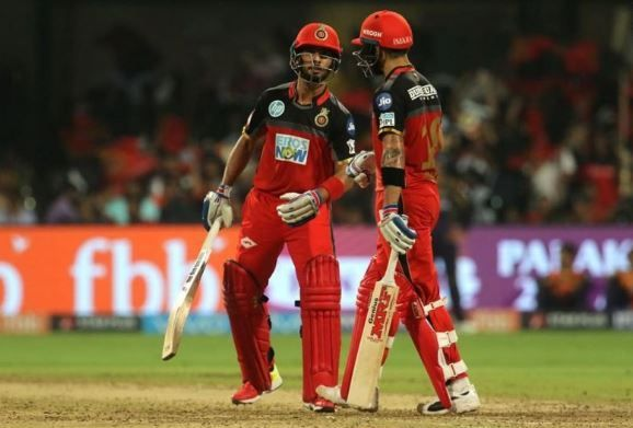 Mandeep Singh claims he learned a lot while playing alongside Virat Kohli in the IPL