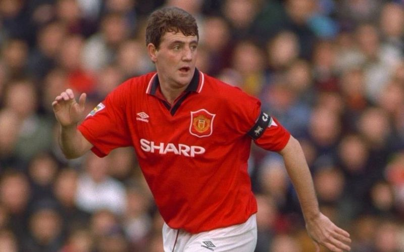 Steve Bruce was one of the best defenders in the English top-flight in the 1980s and 90s but was never selected for England.