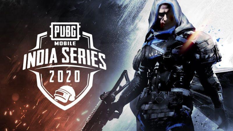PUBG Mobile India Series 2020 Registration Details