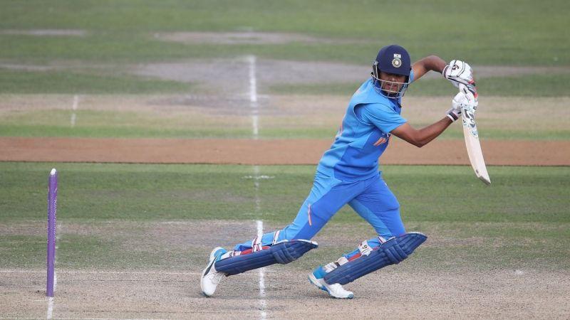 Priyam Garg