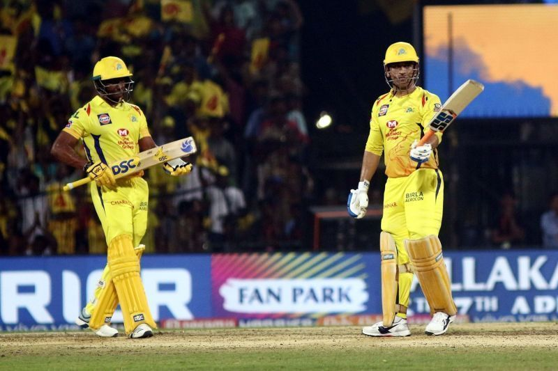 MS Dhoni will captain CSK in the next edition of IPL