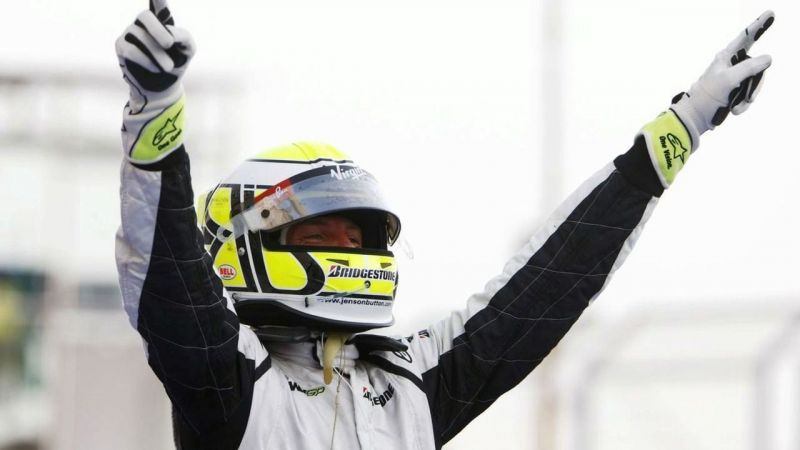 In a dynamic turn of events, Brawn GP made a dominant car