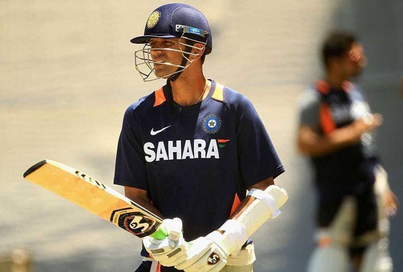 Rahul Dravid believes that the players might take some time to trust their bodies post the break