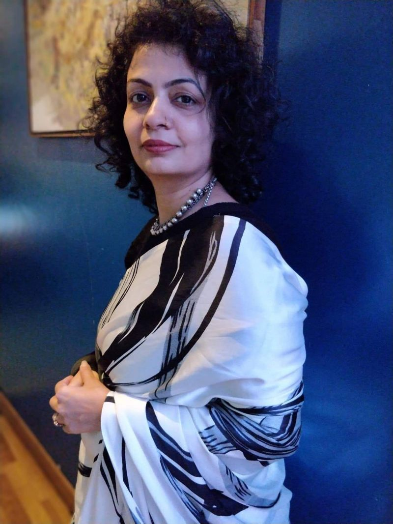 Ms. Lalita Narayan Nayak
