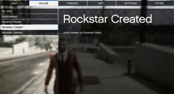 Select Rockstar Created Jobs