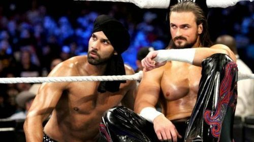 The only World Champions to emerge from 3MB