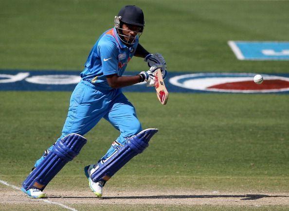 Sanju Samson scored a double hundred in the Vijay Hazare Trophy 2019 against Goa