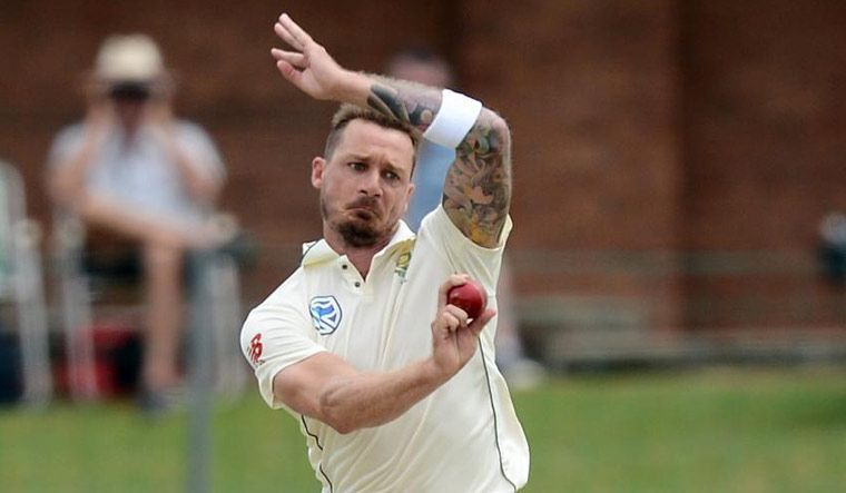 Dale Steyn is the highest wicket-taker for the Proteas in Tests