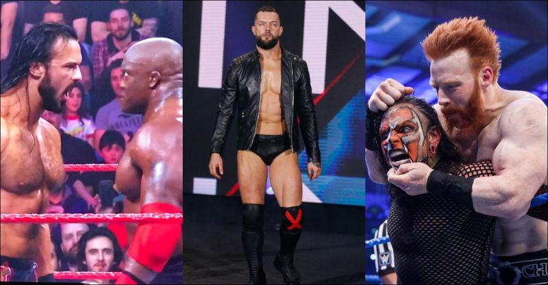 WWE must build on many top matches this week