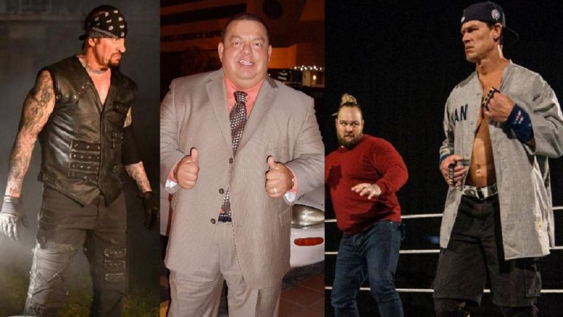 Savinovich reacts to both cinematic matches at WrestleMania