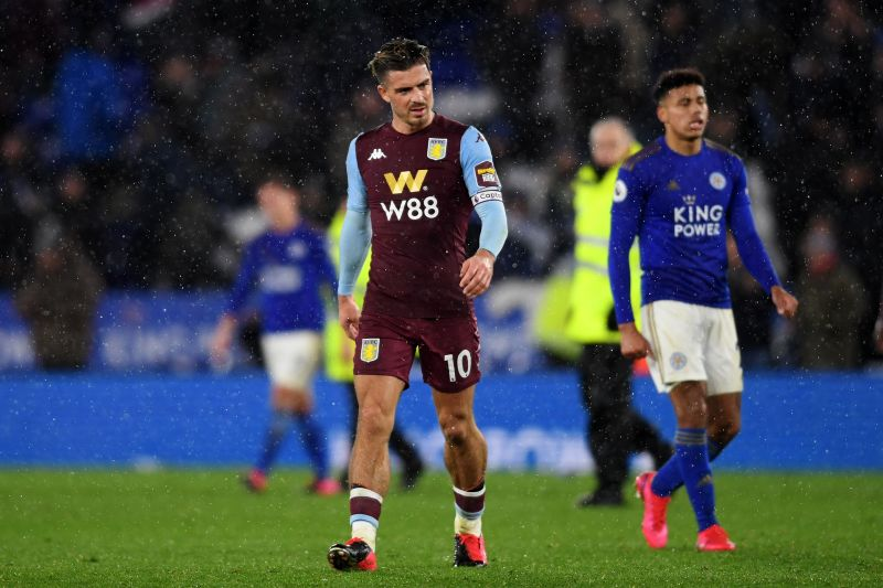 Aston Villa have spoken