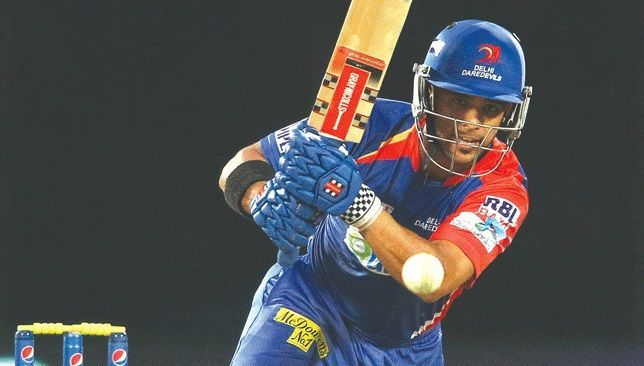 Jean-Paul Duminy captained the Delhi Capitals in IPL 2015.
