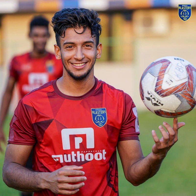 Sahal Abdul Samad