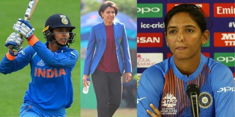 Anjum Chopra is happy by Indian women