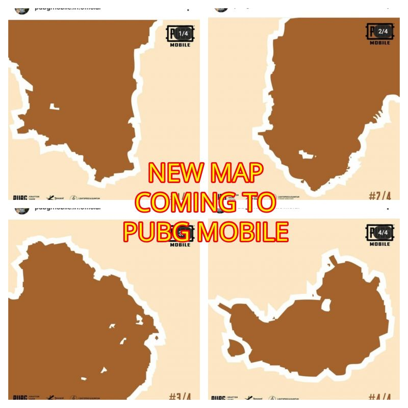 New map coming to PUBG Mobile