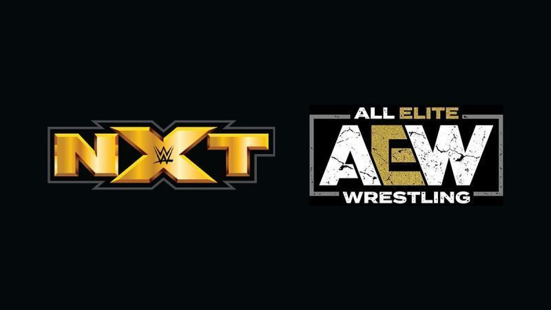 This is the fourth consecutive week when AEW has finished ahead of NXT