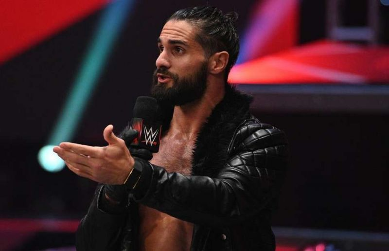 What does the future hold for Seth Rollins?