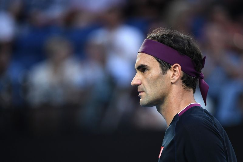 Roger Federer can bring joy to his fans off the court as well